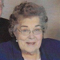 Betty Marie Bertke