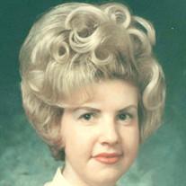 Marilyn Kay Hedgpeth