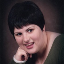Melissa Marie Clifton