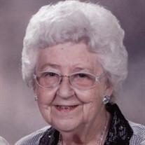 Lois June Bohnert