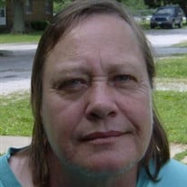Cathy S. Werner