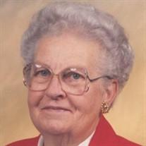 Anna Marie Trapp