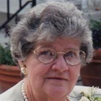 Angeline Christine Behrle