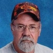 """Benton Ray """"Butch"""" Welker"""