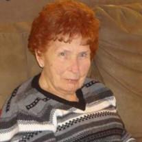 Leona Faye Sherman