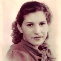 Nellie Lozano