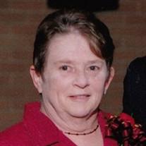 Ida Mae Behrle Edmond