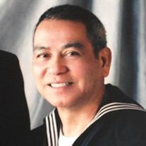 Emiliano C. Caldejon