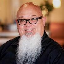 Pastor Luke Delano Lang Jr.