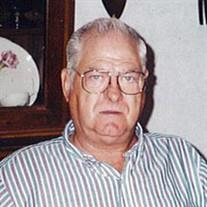 Frank E. Ward