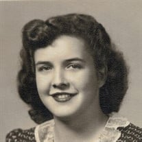 Betty Katherine Elmore