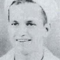 Bernard Eldora Kisner