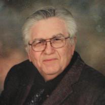 James Randell Scott
