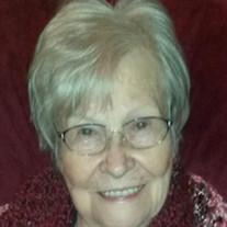 Mildred M. Terbrak