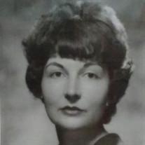 Patricia A Penna