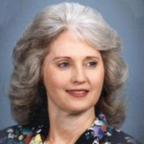 """Margie Marie (Kelley) """"Worthy"""" Christopher"""