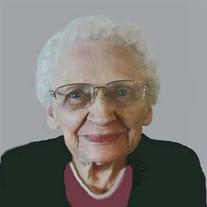 Gertrude E.M. Eneboe