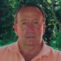 Garry E. Roberts