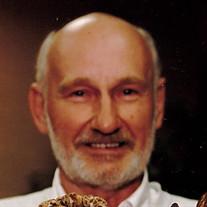 Richard B. Clouser