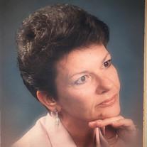 """Ms. Barbara Joann """"Bunny"""" Schulz"""