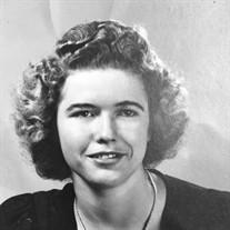 Lucille S. Garraghan