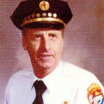 Mac Donald Merritt