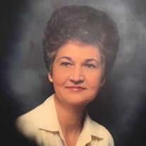 Mrs. Betty Ruth Roberts