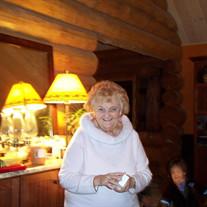 Norma Gwen Yoak