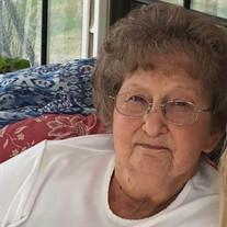 Vera Lois (Jones) Davis