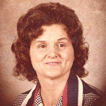 Lorraine M. Geiling