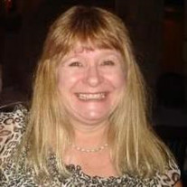 Cynthia Sue Vincent