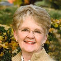 Martha Ellen Bailey