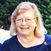 Pamela Lynn McAllister