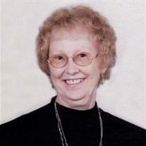 Charlotte M. Hahn
