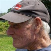 John Harold Riley