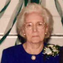 Anna Mae Johnson