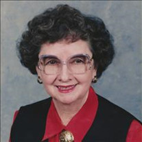 Norma Jewel Young