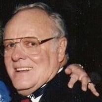 Edward C. Clarkin