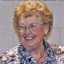 Helen F. Norton
