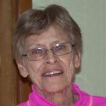 Sandra Kay Boren