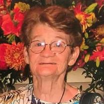 Ms. Sarah Berniard