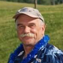 Robert E. Otto