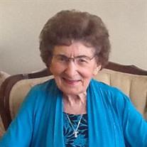 Marian Marie Cramer