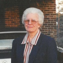 Barbara D. Martin of Selmer, TN