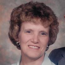 Alice Marie  Krafft