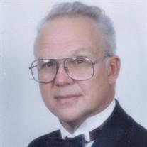 Dr. Leroy Benjamin Buckler