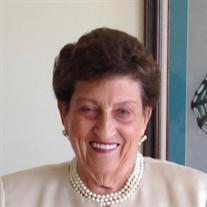Claudia S. Hanna