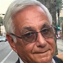 Richard Aldo Garziano Sr.