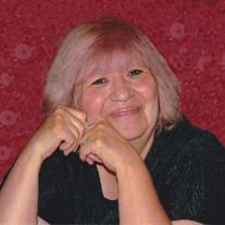 Joanne Rangel