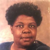Ms Jacqueline L Ebron